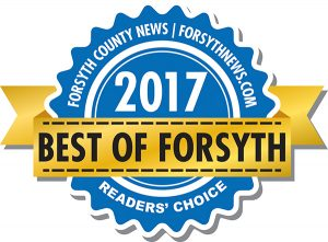 best of forsyth logo