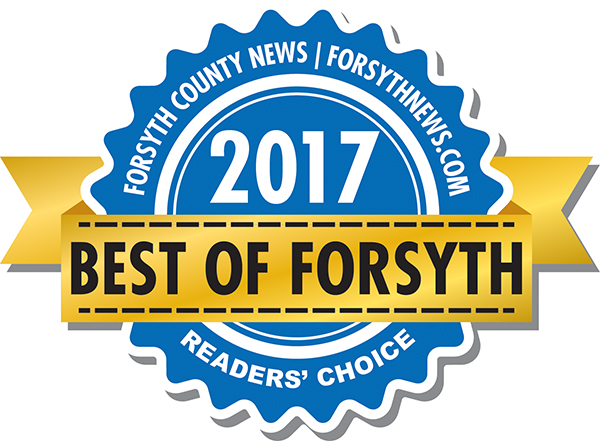 2017 Best of Forsyth County GA Electrician Winner