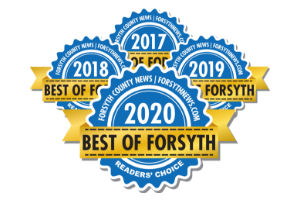 Best of Forsyth Electrical Contractor 2017, 2018 and 2019